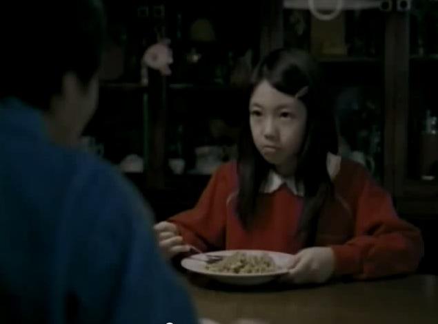 父さんのチャーハンが食べたい!
