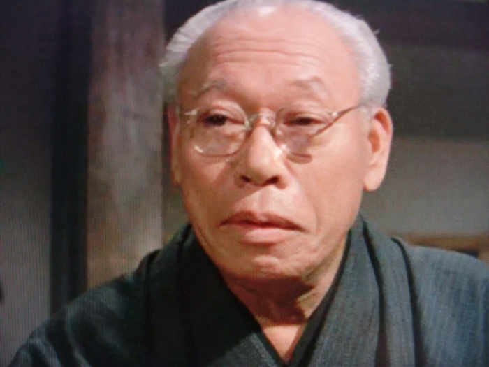 志村喬 男はつらいよ