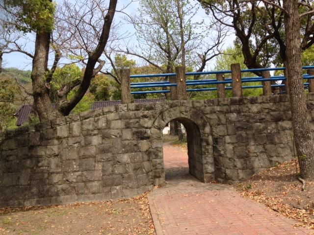 板東 ドイツ公園