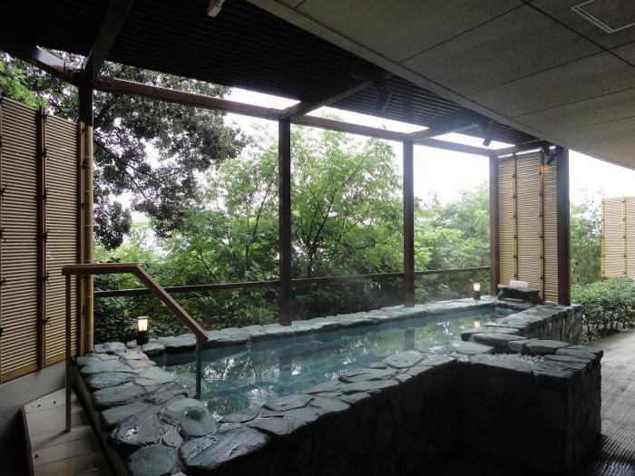 お風呂 温泉